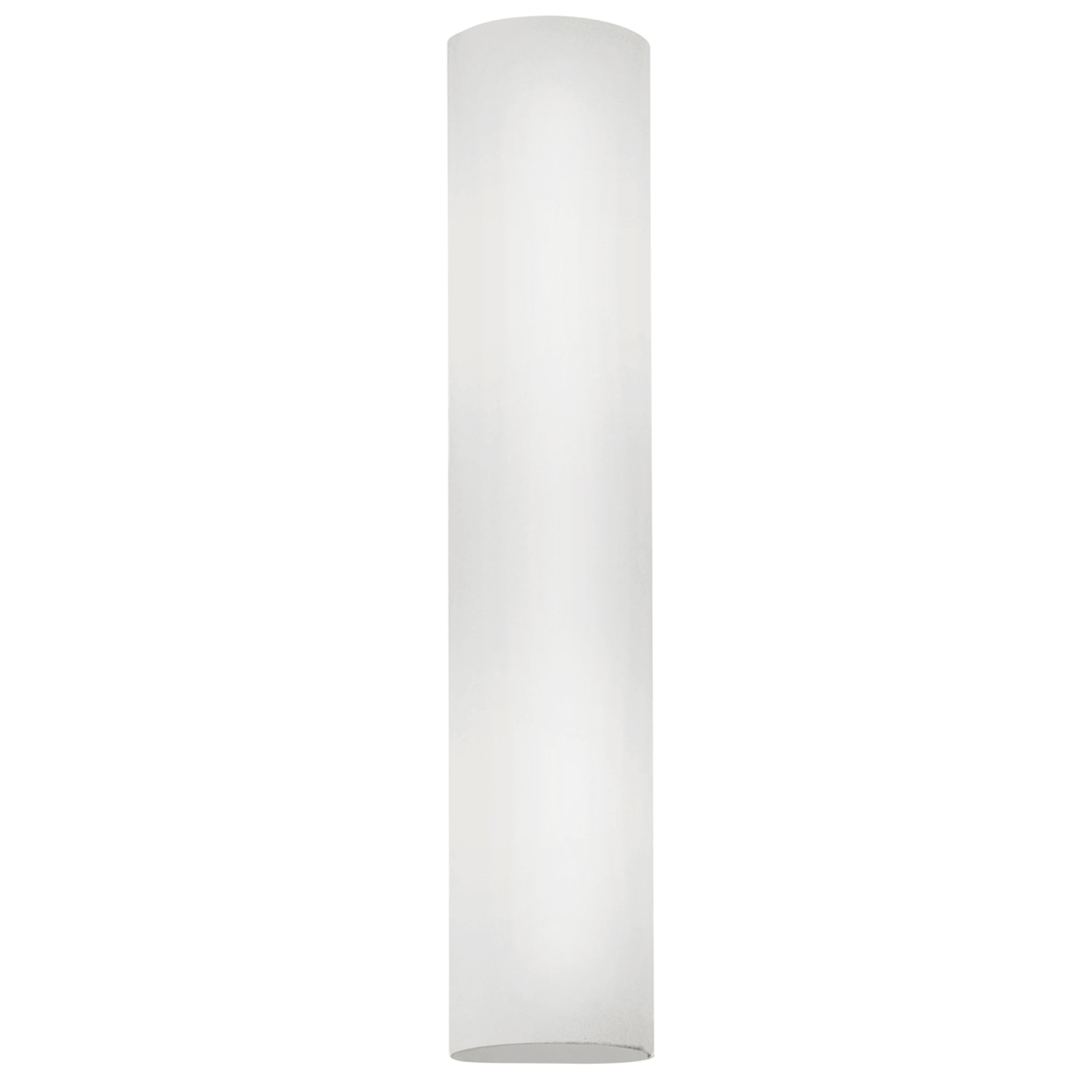 Stilren vägglampa Zena, 39 cm