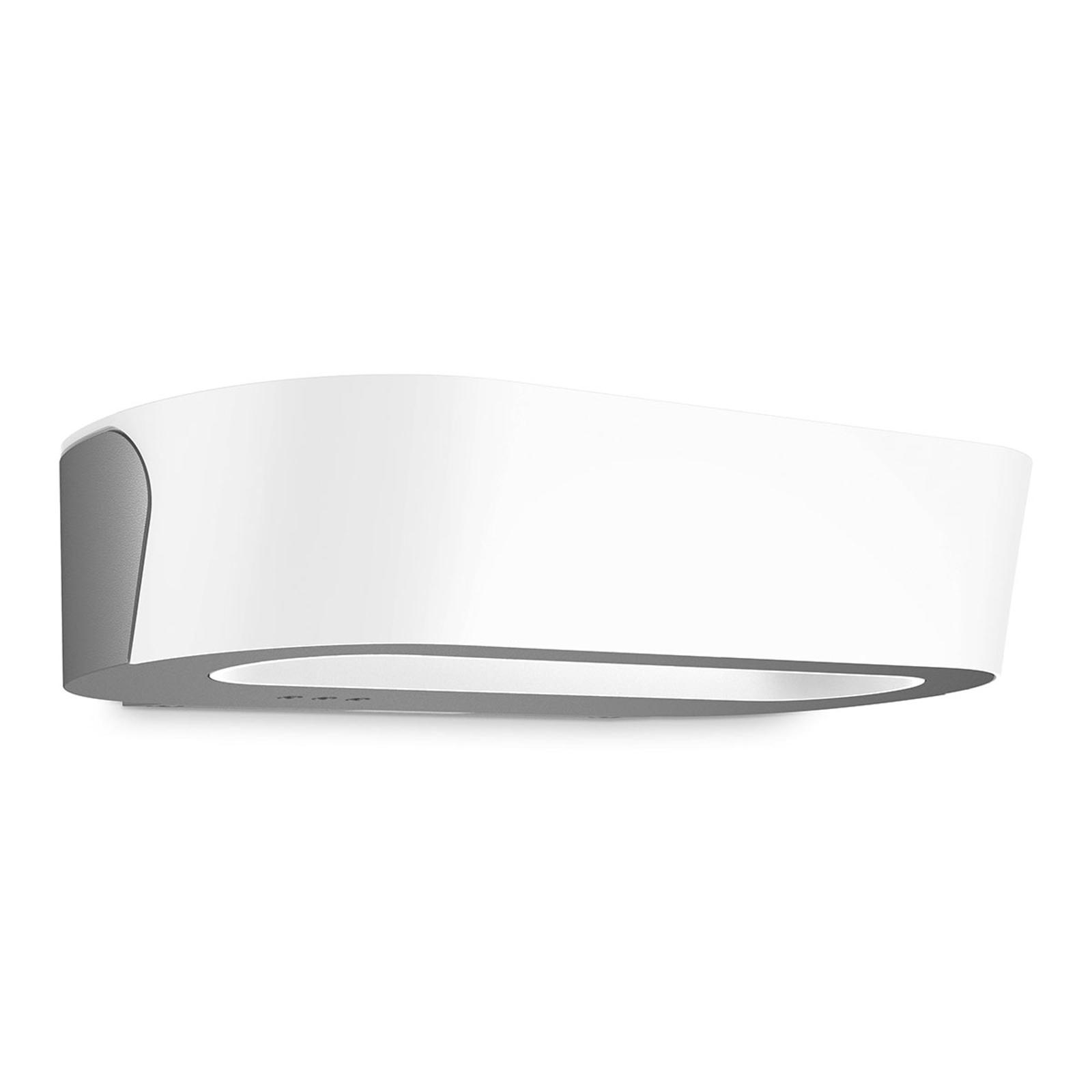 STEINEL LN 710 LED-Außenwandleuchte anthrazit