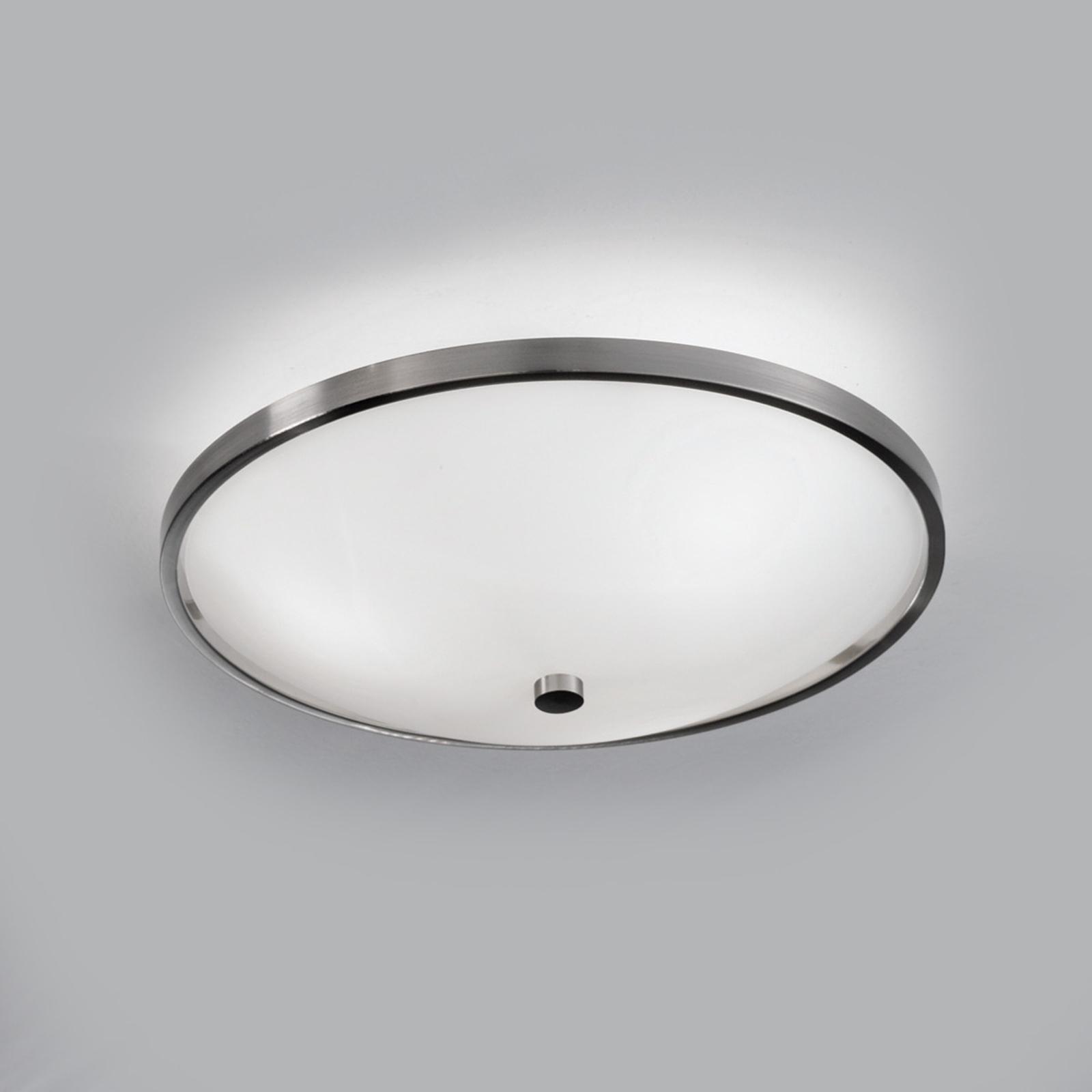 Fleksibel Samira taklampe 39,5 cm