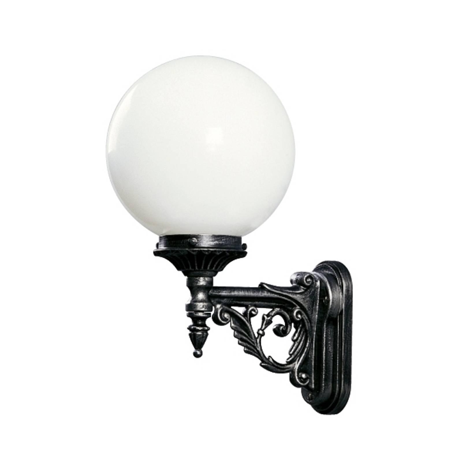Decoratieve buitenwandlamp SIL 159