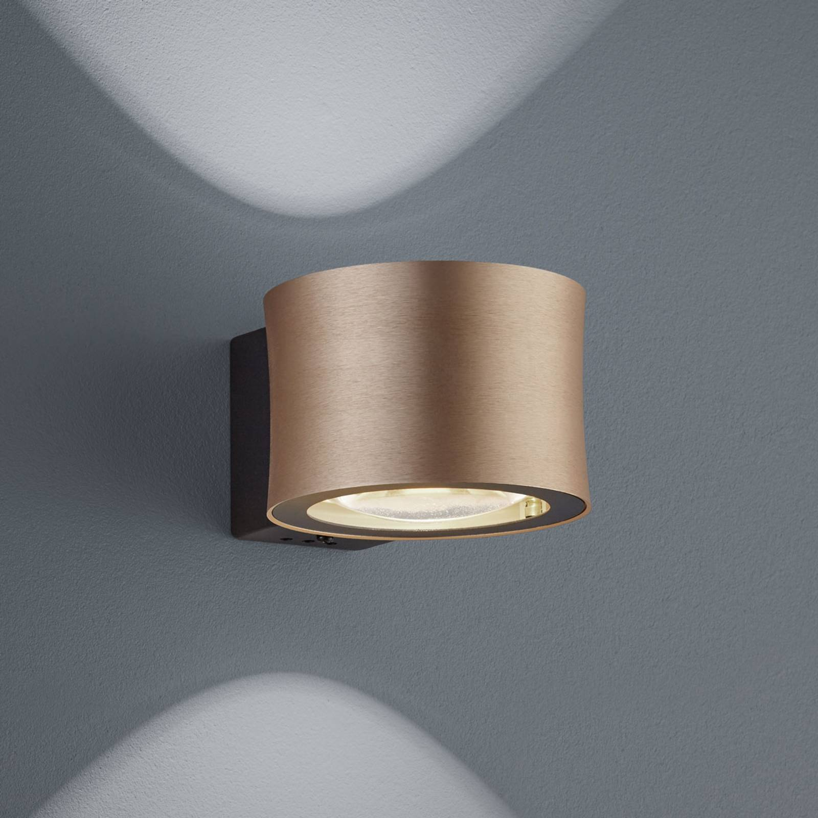 BANKAMP Impulse LED wandlamp