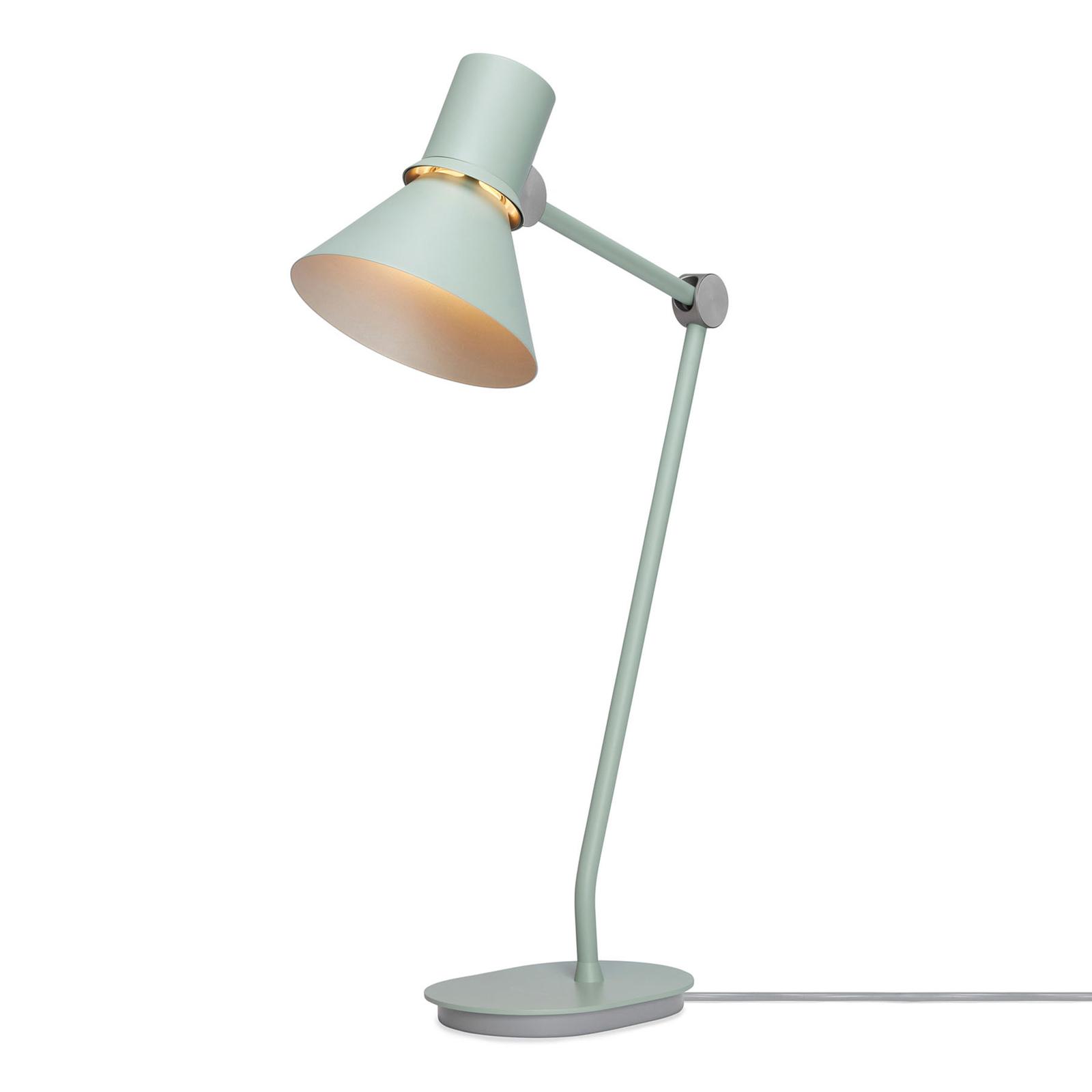 Anglepoise Type 80 bordslampa, pistaschgrön