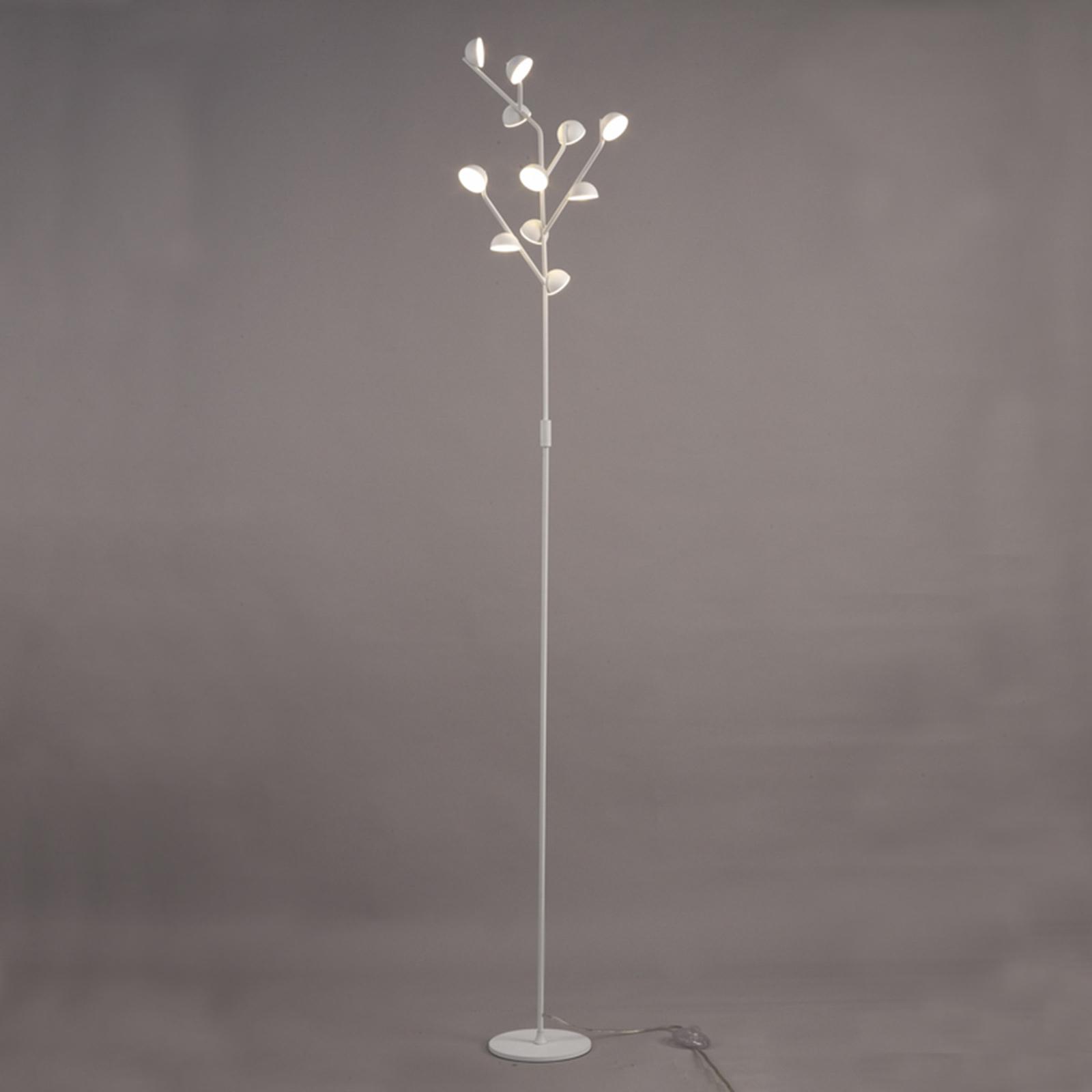 Lampa stojąca LED Adn