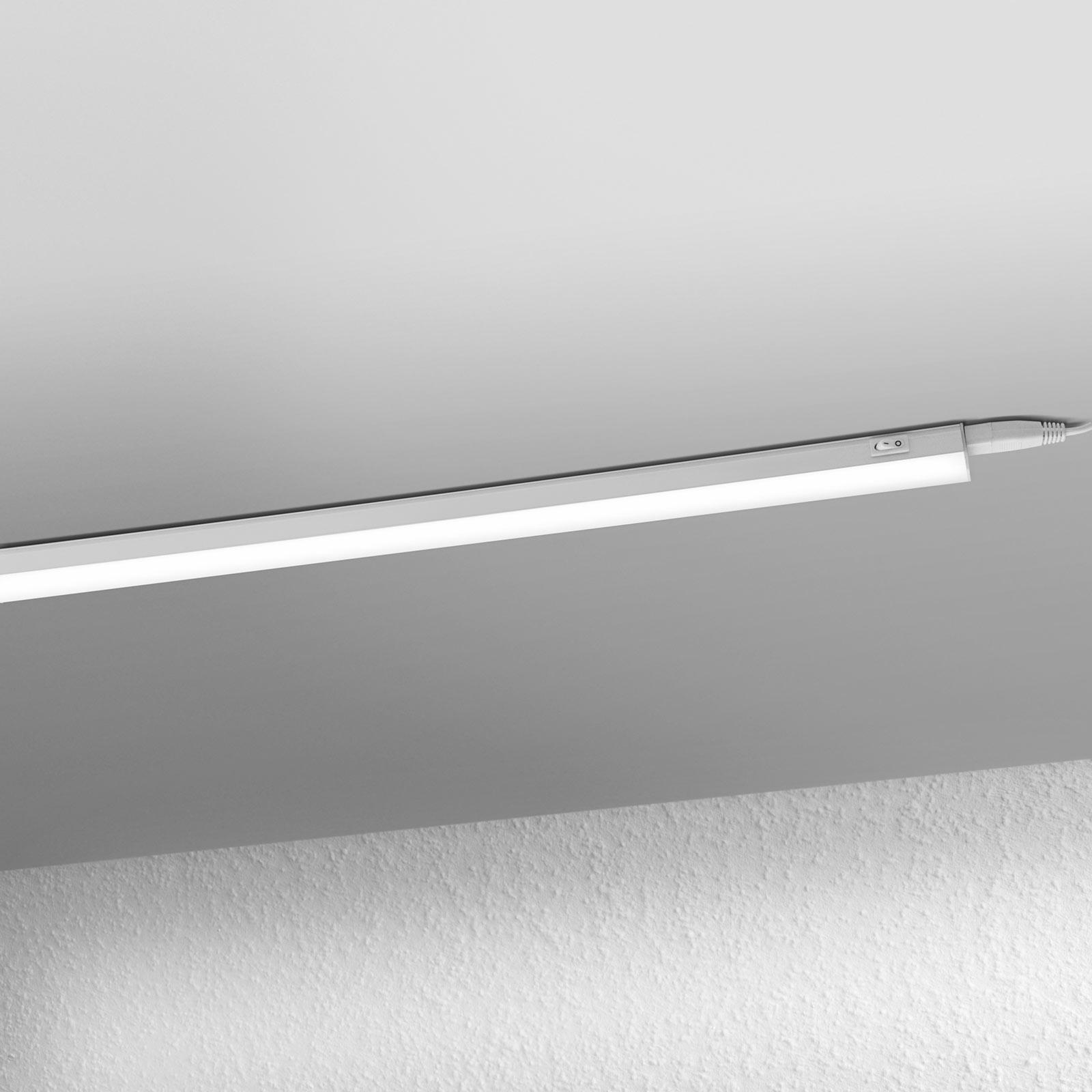LEDVANCE Batten LED-benkarmatur 120cm 4 000 K