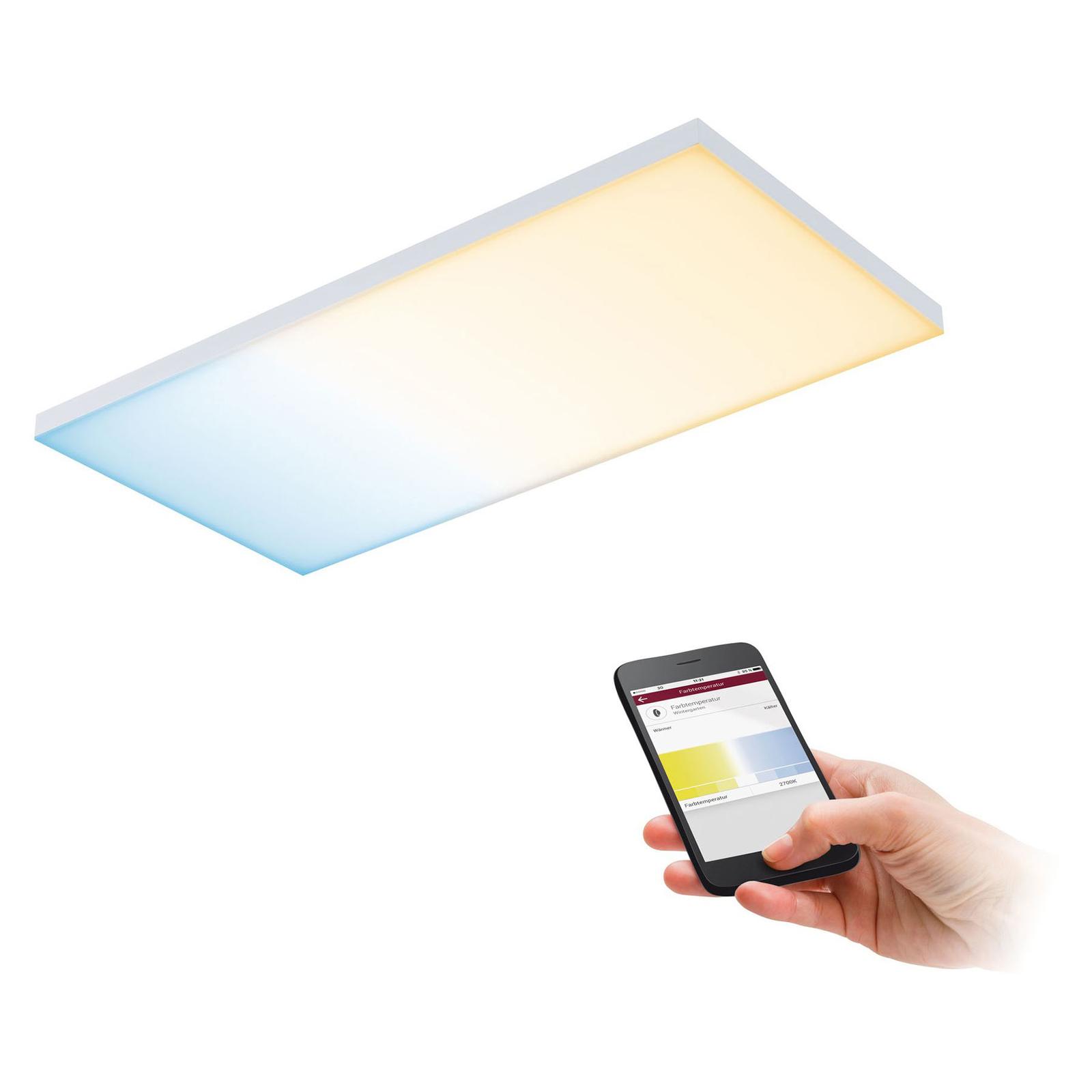 Paulmann Velora LED Zigbee 59,5x29,5cm 15,5W