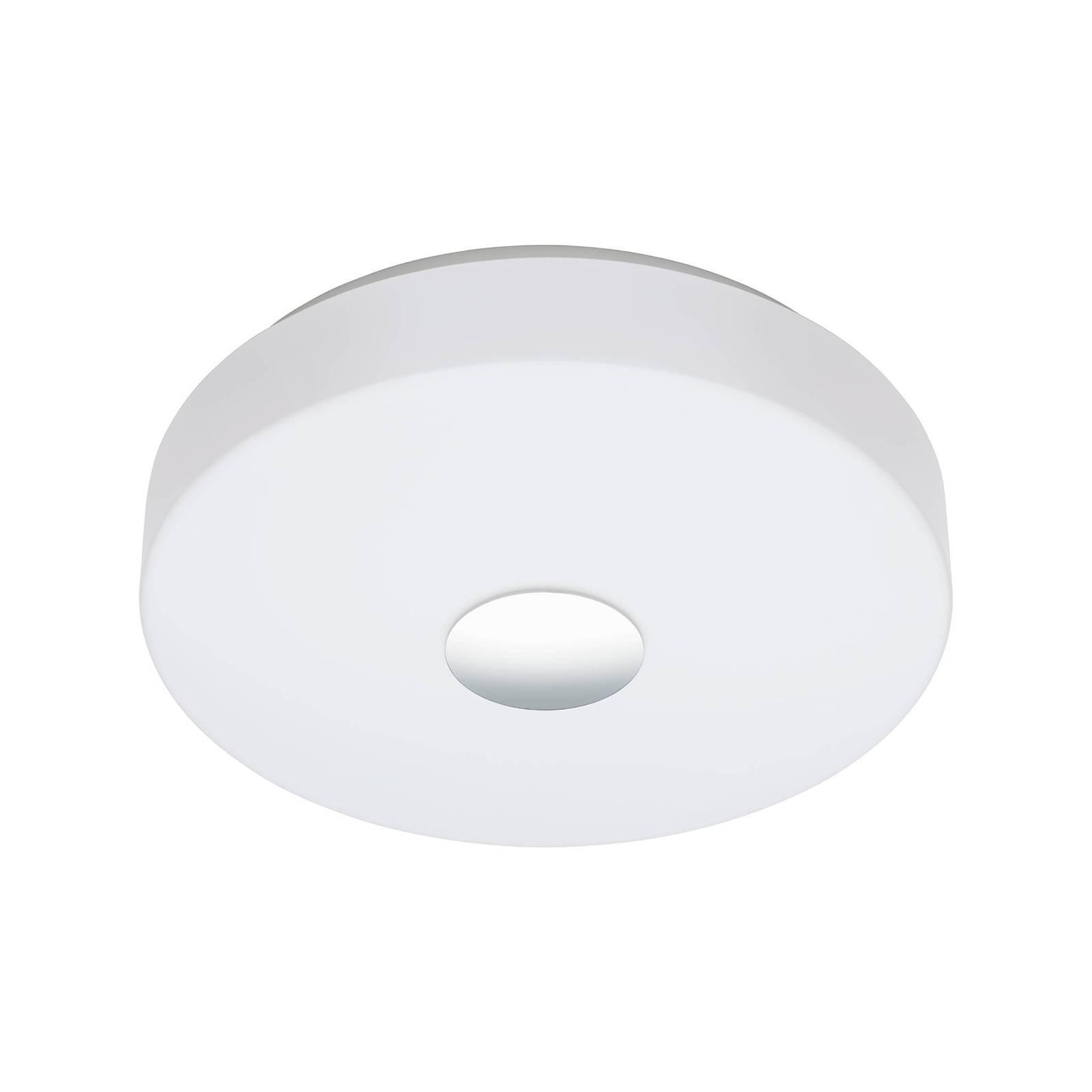 EGLO connect Beramo-C LED-Deckenleuchte weiß