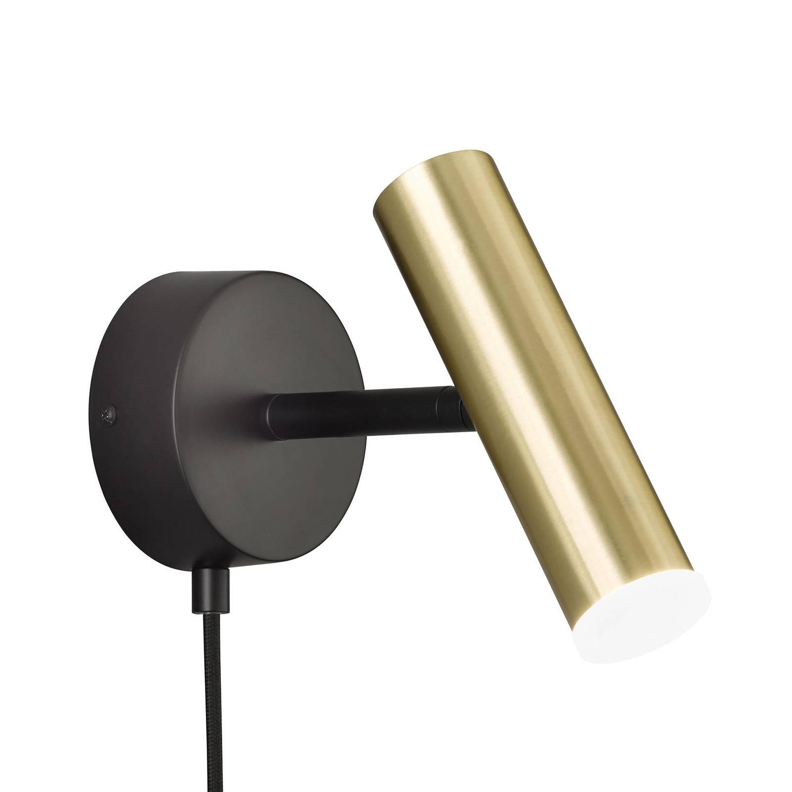 Schöner Wohnen Stina applique LED, dorée