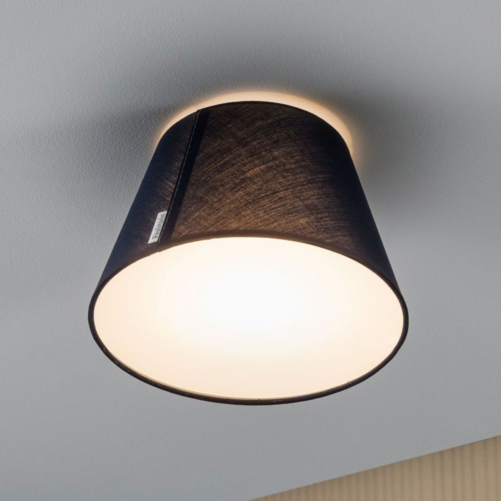 Paulmann Mea plafondlamp, blauw