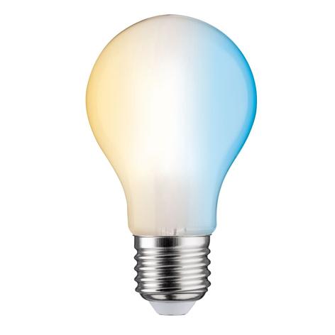 Paulmann LED lamp E27 4,7W ZigBee Tunable White