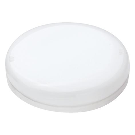 Lampadina LED GX53 6W bianco caldo
