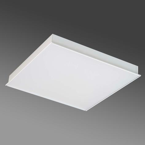Bländfritt lysande LED-inbyggnadslampa LSF