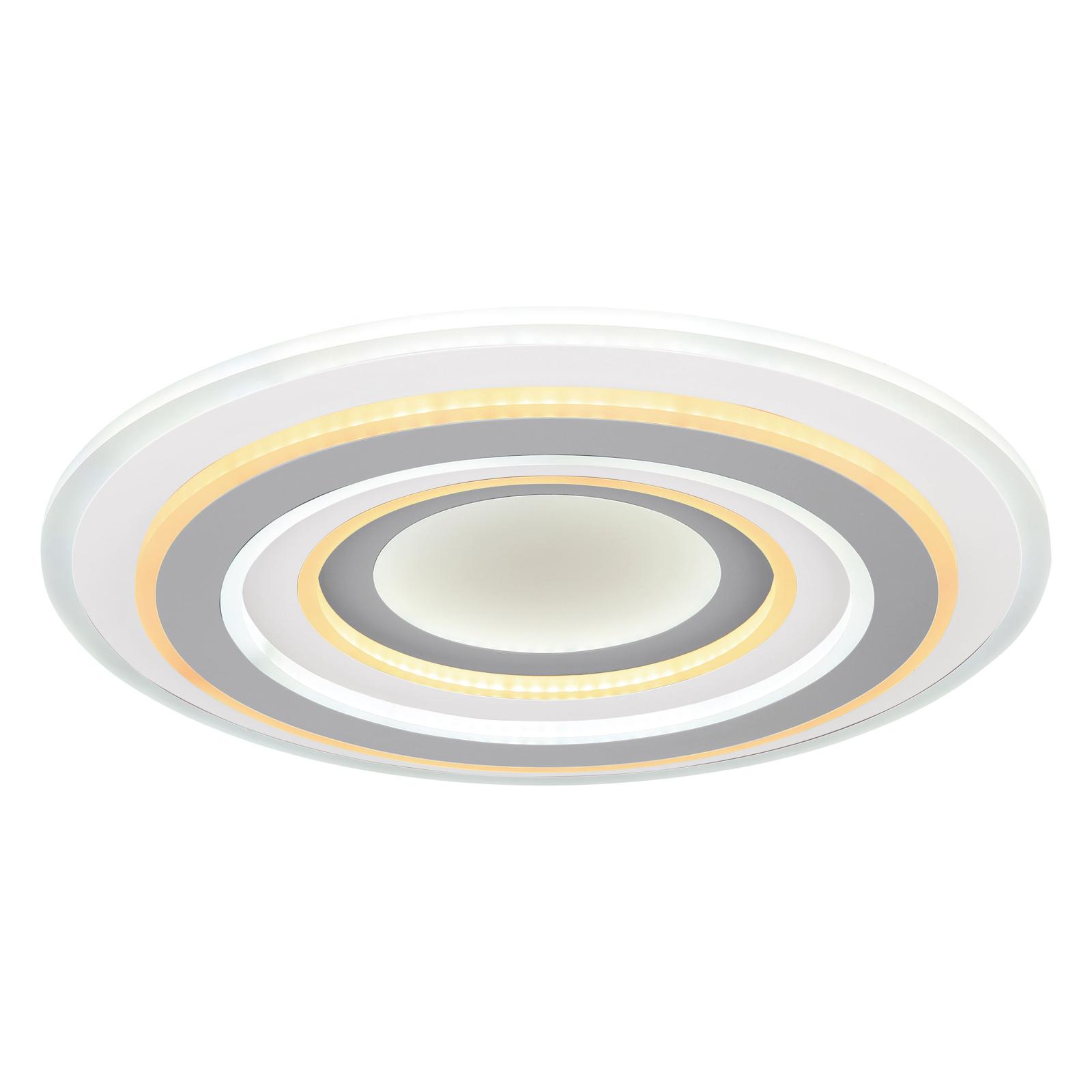 Lindby Jazmina LED-taklampe