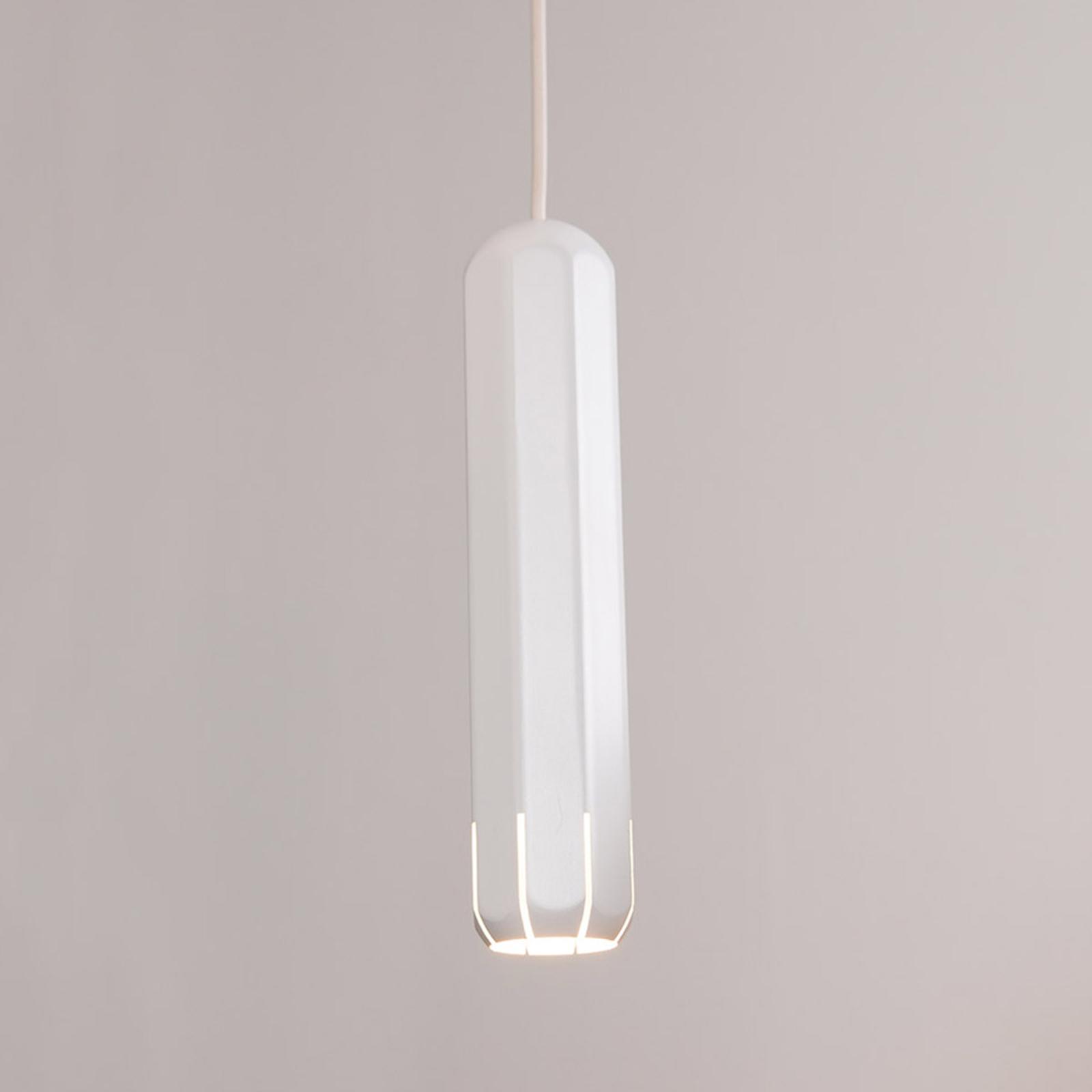 Innermost Brixton Spot 20 lampa wisząca LED, biała