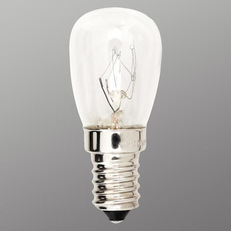 E14 15W 240V reservelamp 1 stuk