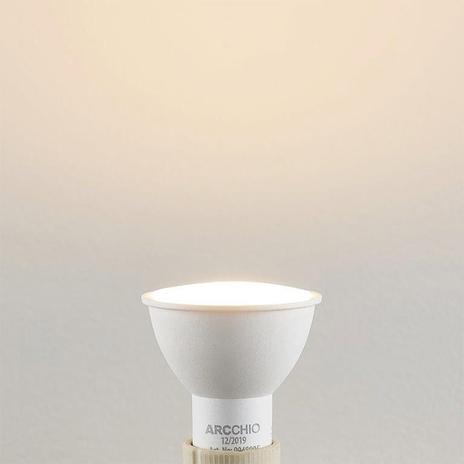 Reflektor LED GU10 7W 3000K 120°