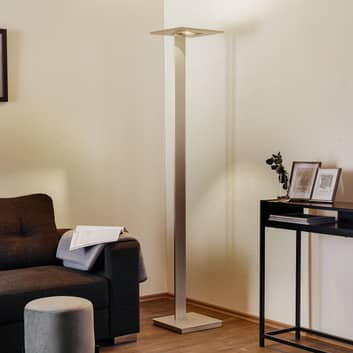 Escale Zen - LED-uplight-golvlampa med dimmer