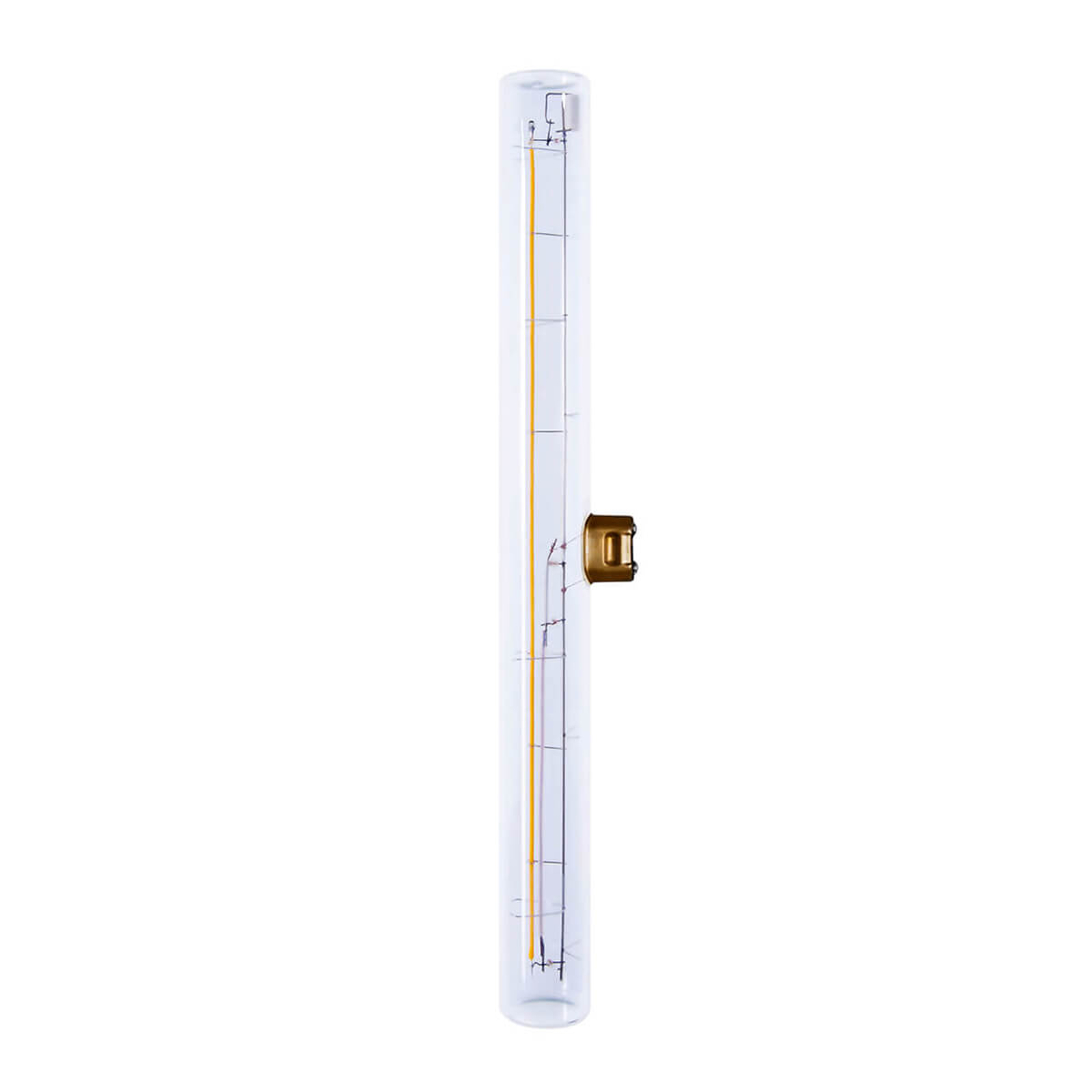 S14d 8W 922 LED-Linienlampe, 300 mm