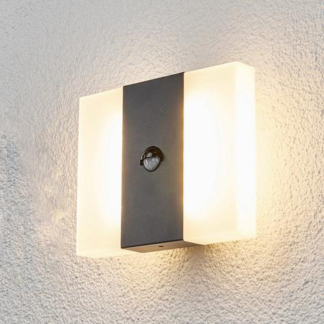 KUMI - lampa zewnętrzna LED