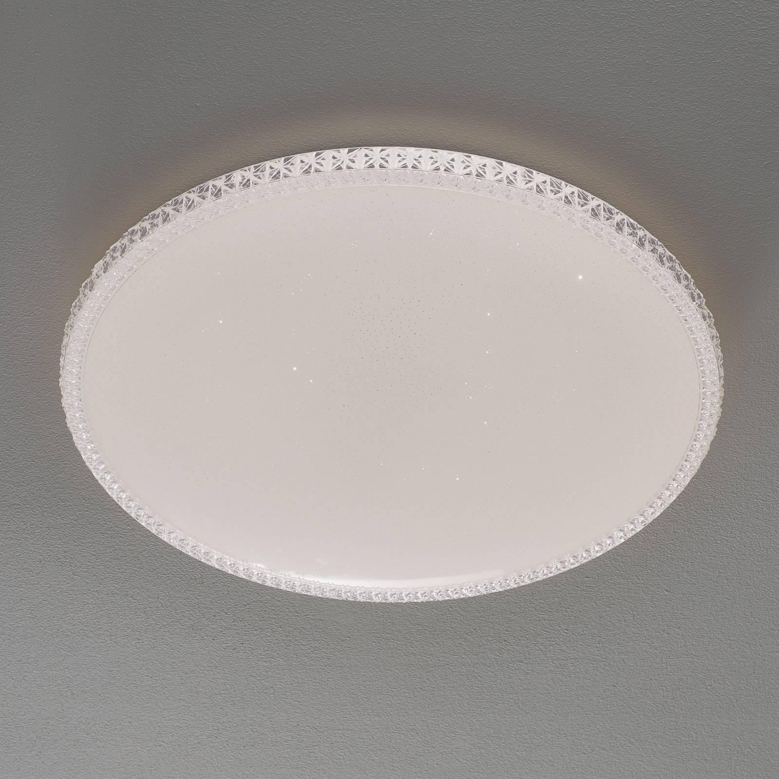 Lampa sufitowa LED 3386-016 z pilotem