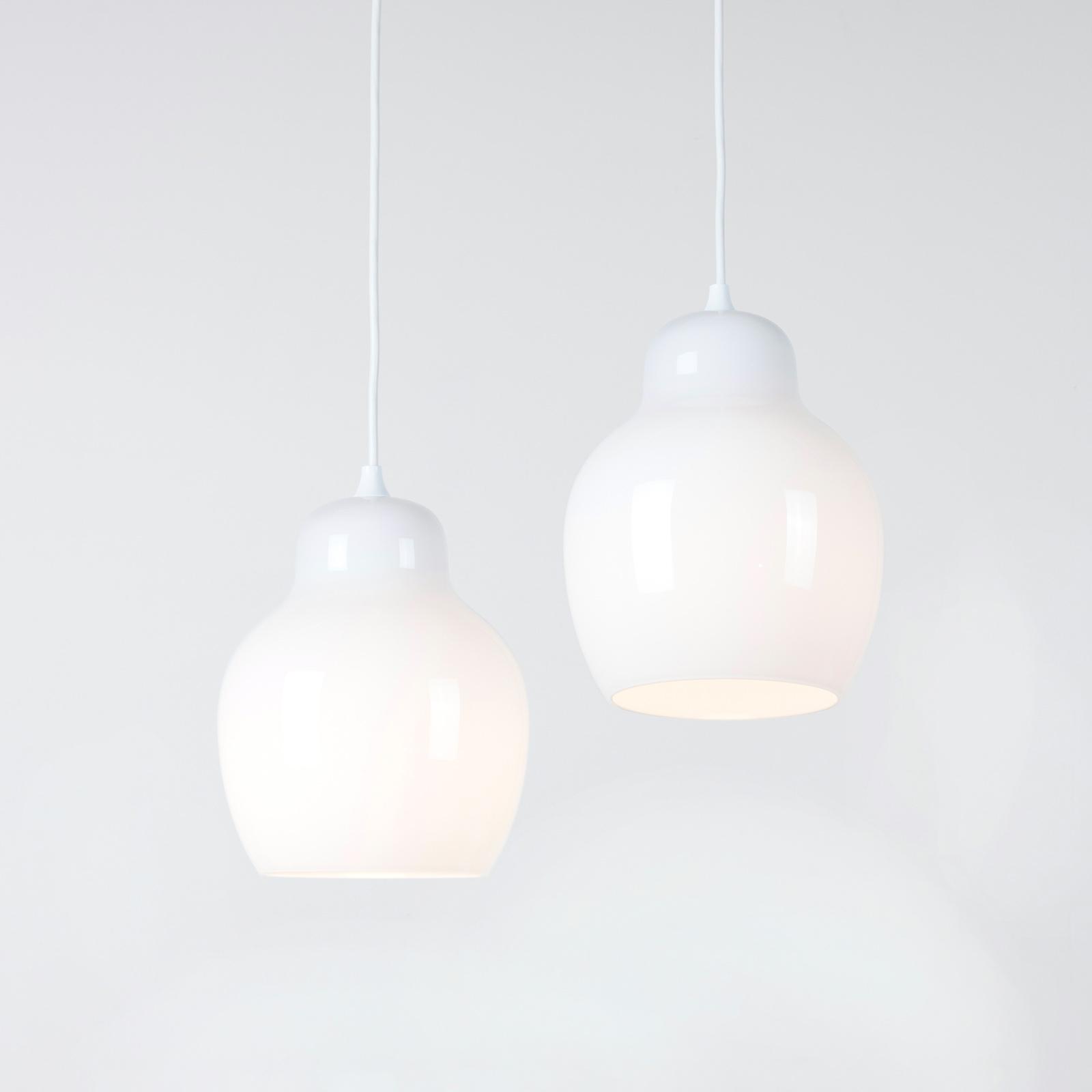 Innermost Pomelo lampa wisząca ze szkła