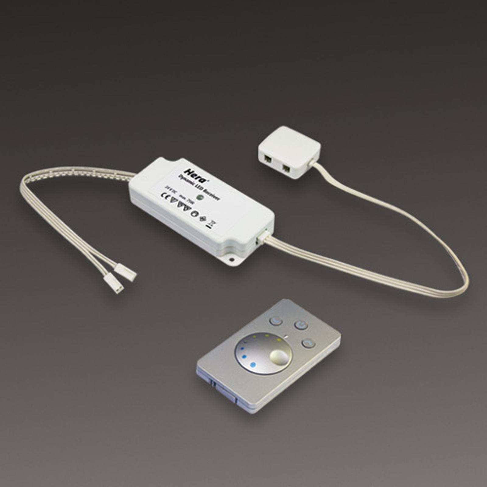 24V Dynamic radio controller, 75W 4-distributor_4514282_1