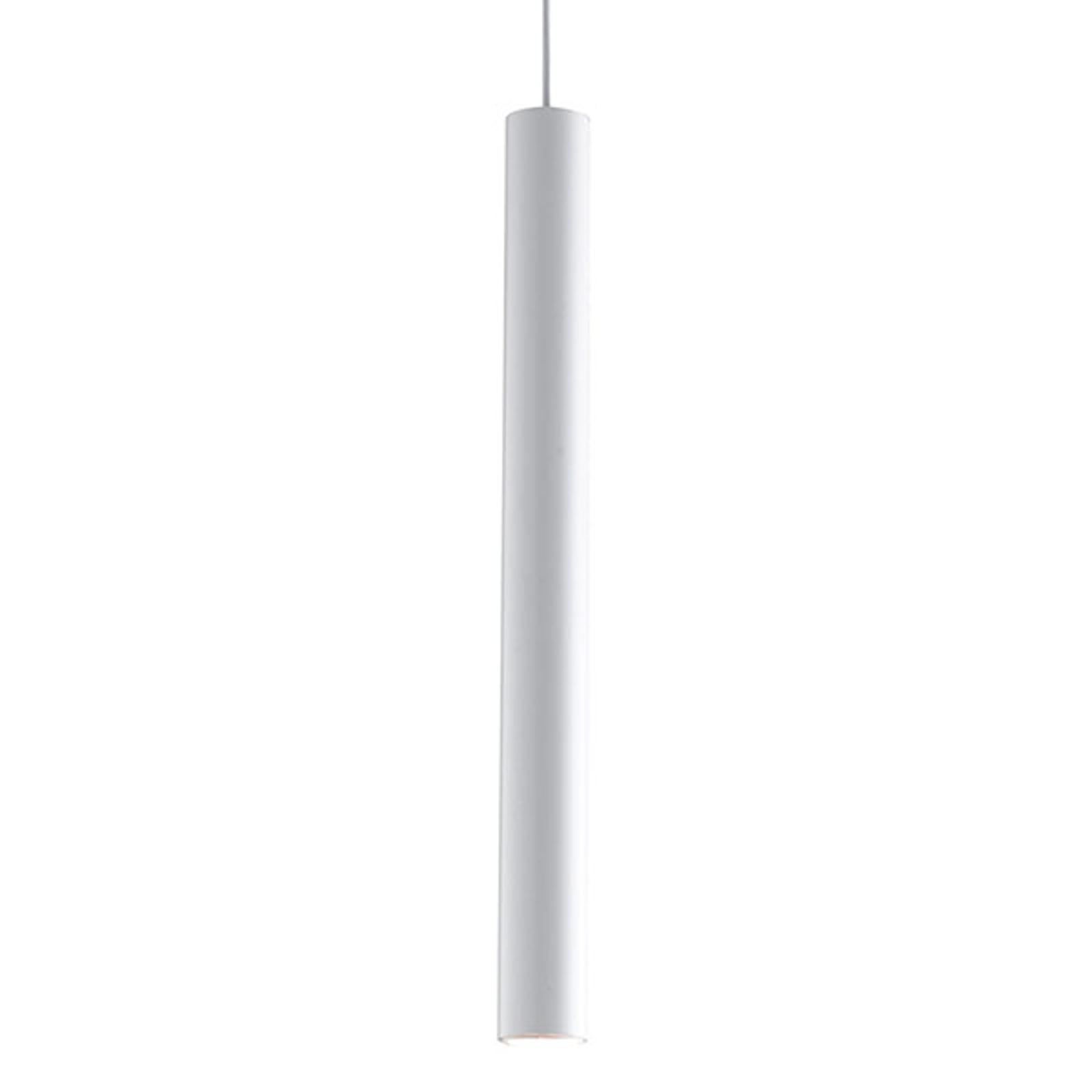 Lampa wisząca Fluke biała