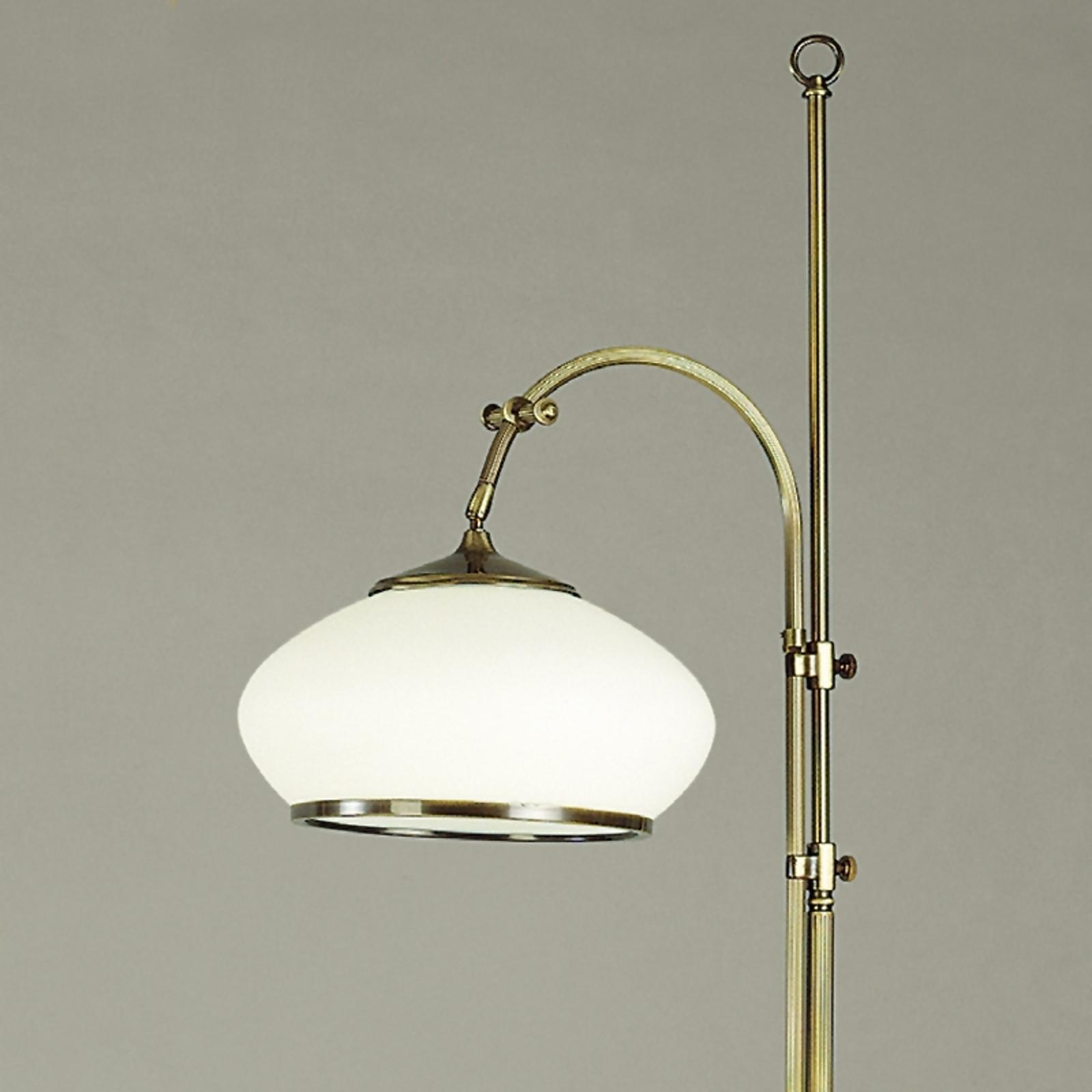 Klasyczna lampa stojąca EMPIRA