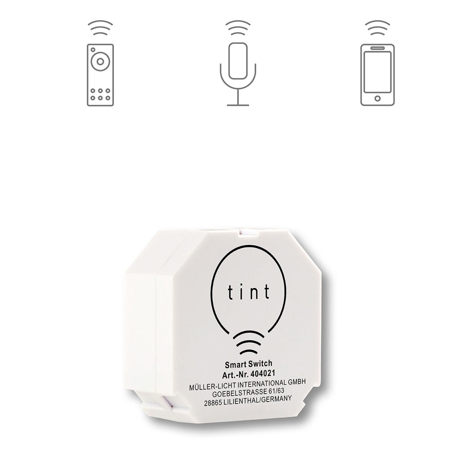 Müller Licht tint Smart Switch