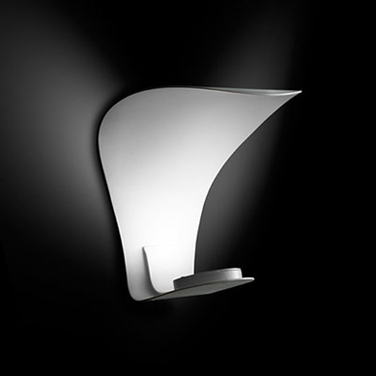 Oluce Voilà - designer-LED wandlamp