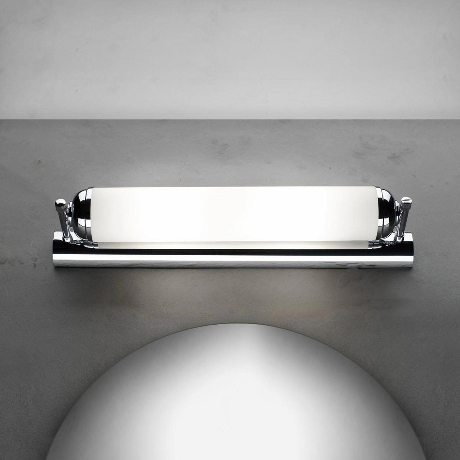 Duurzame wandlamp Elida, 2-lichts