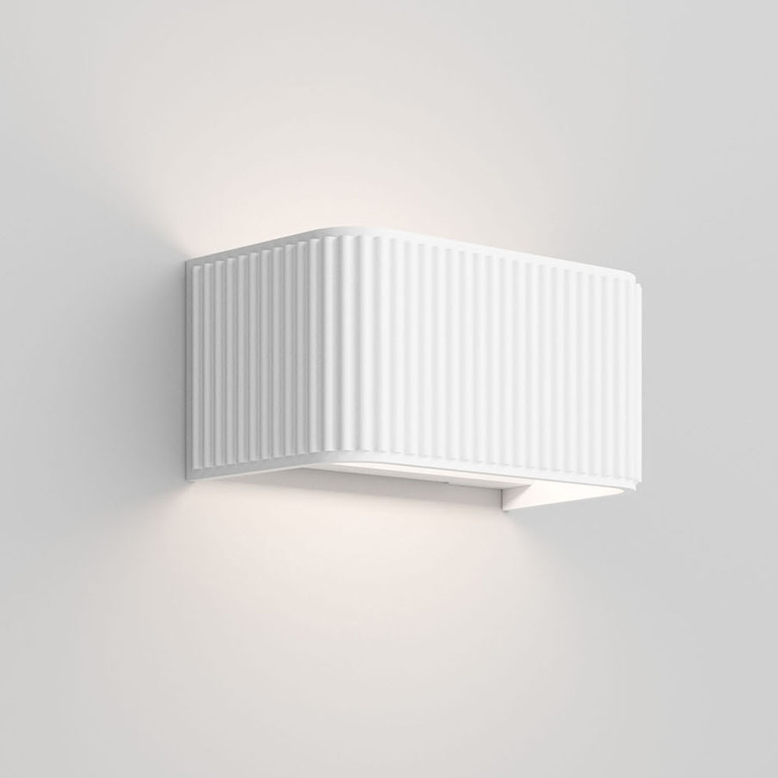 Rotaliana Dresscode W1 LED-seinävalo valkoinen