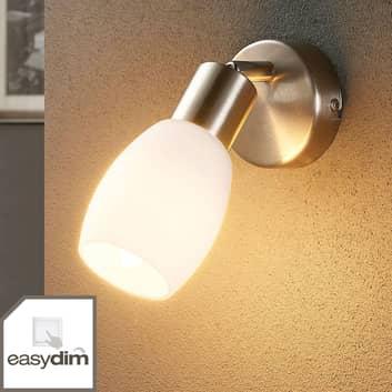 LED spot Arda s žárovkou Easydim