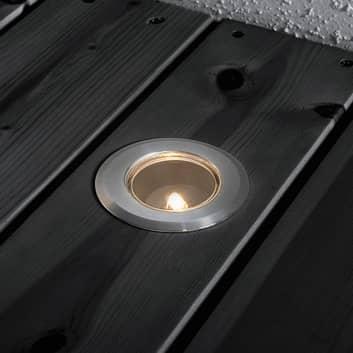 Golvinbyggnadsspot Mini 3-utökningsset, 7 cm