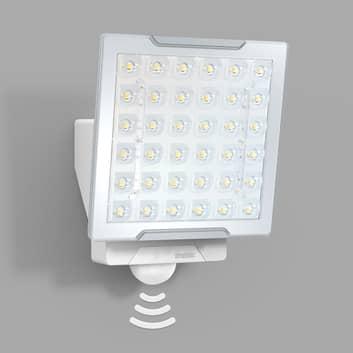 STEINEL XLED Pro Square XL spot zewnętrzny, biały