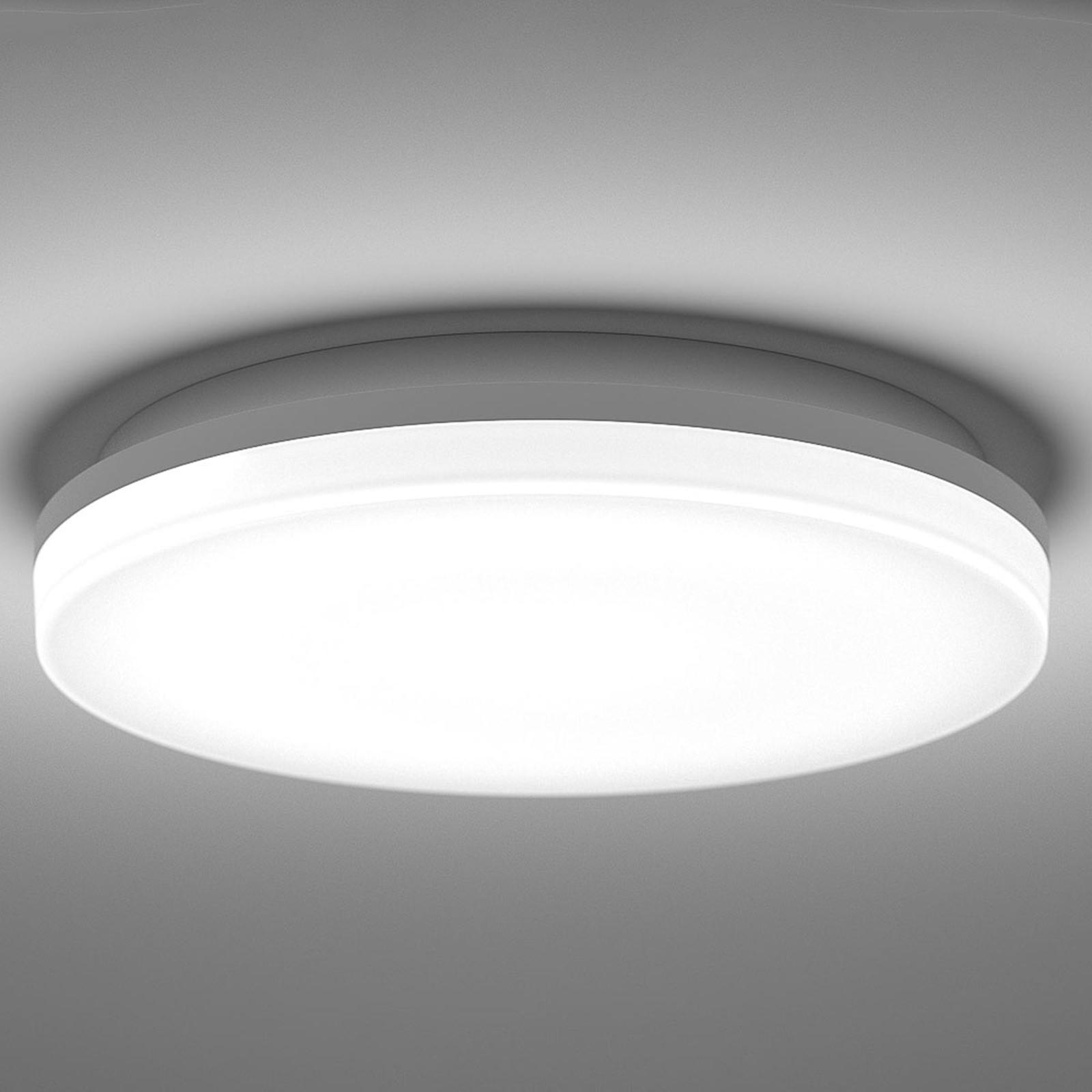 Regent Isigo lampa sufitowa LED On/Off 35W Ø40cm
