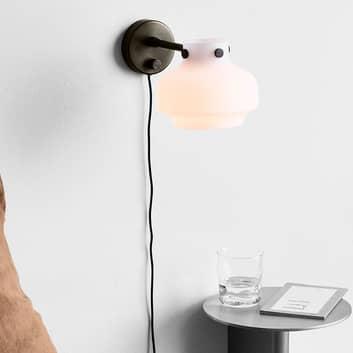 &Tradition Copenhagen SC16 LED-vägglampa