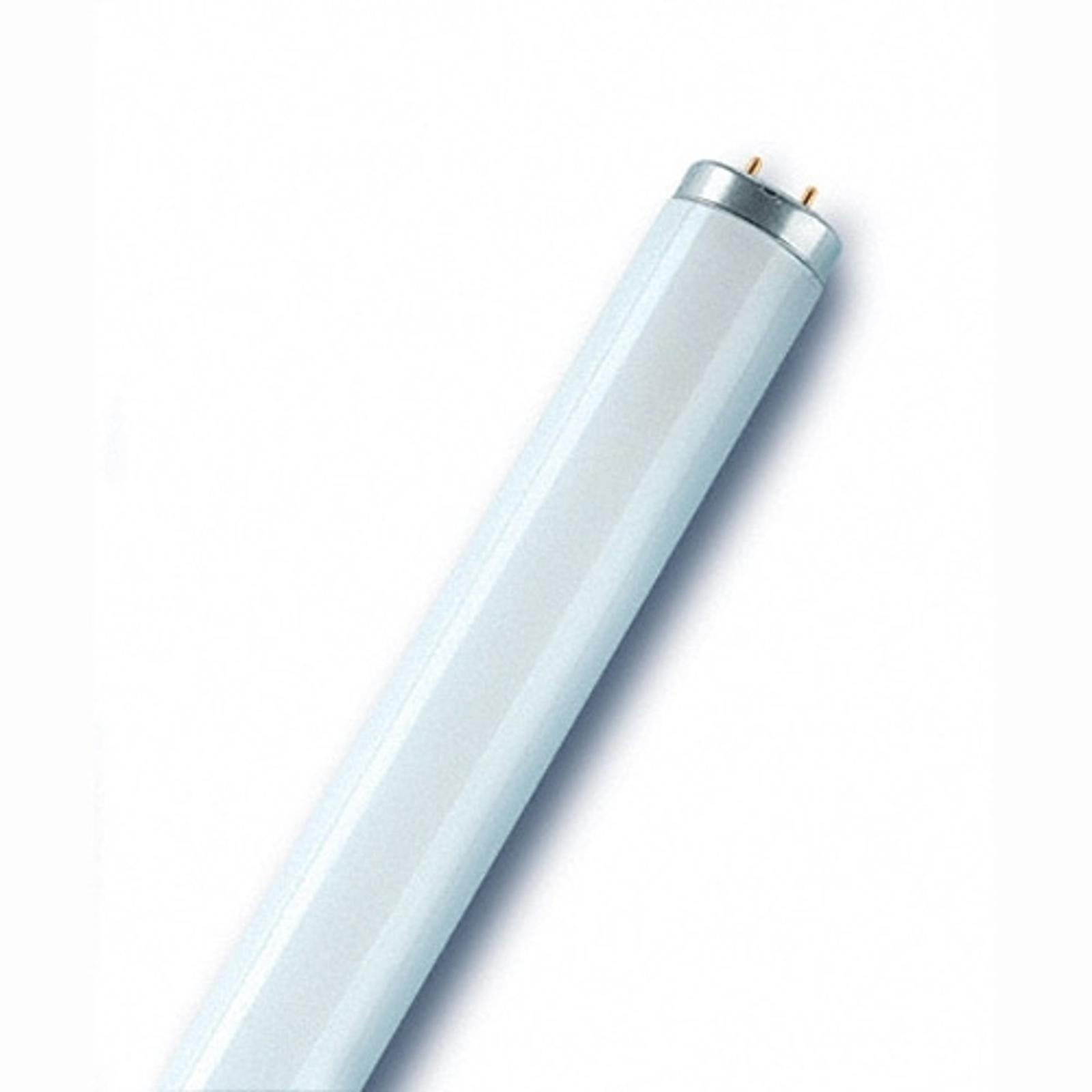 G13 T12 20W lysstofrør i SA udførelse