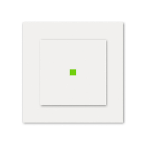 Oligo SMART.IQ HomeMatic interruptor de pared