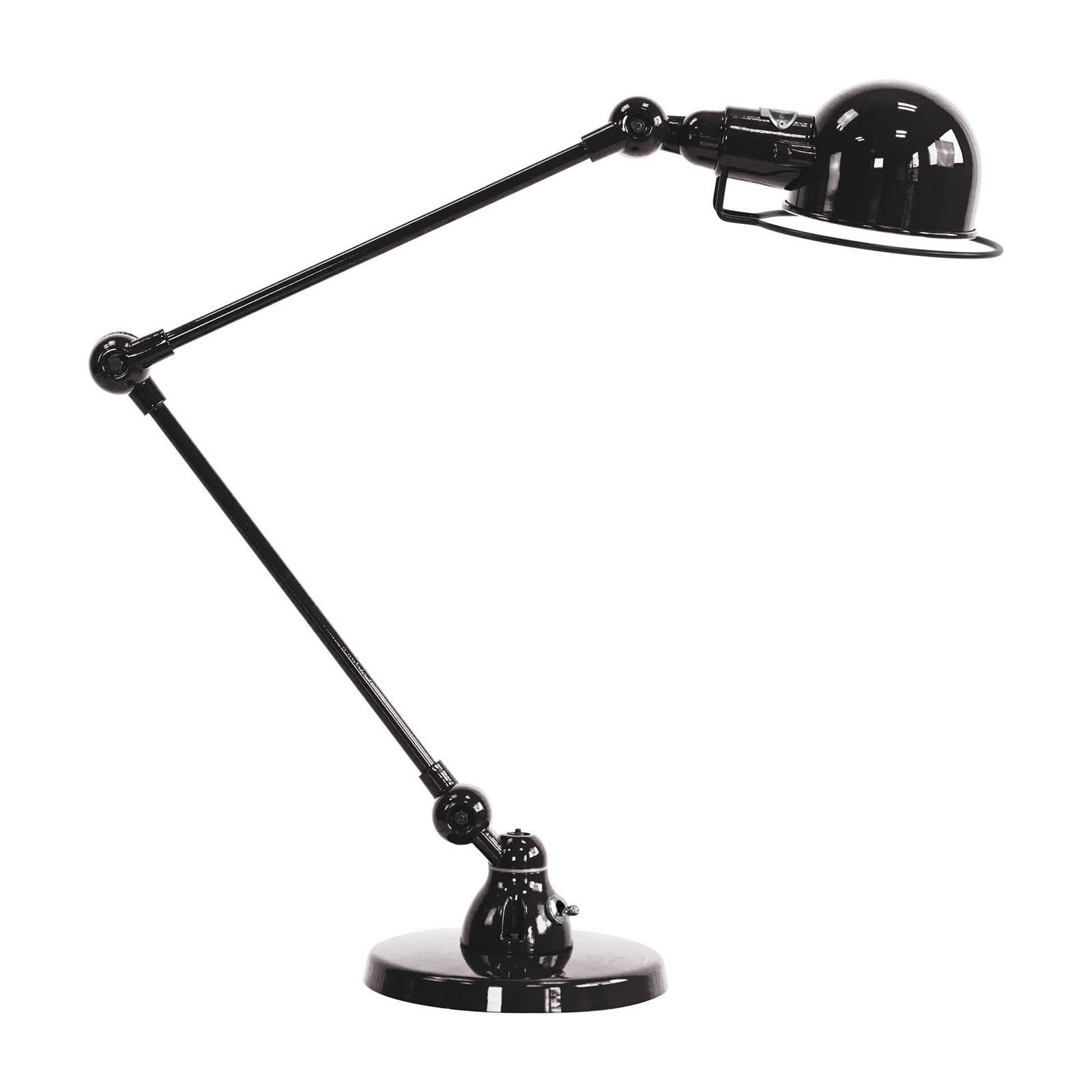 Jieldé Signal SI333 lampada da tavolo, nero