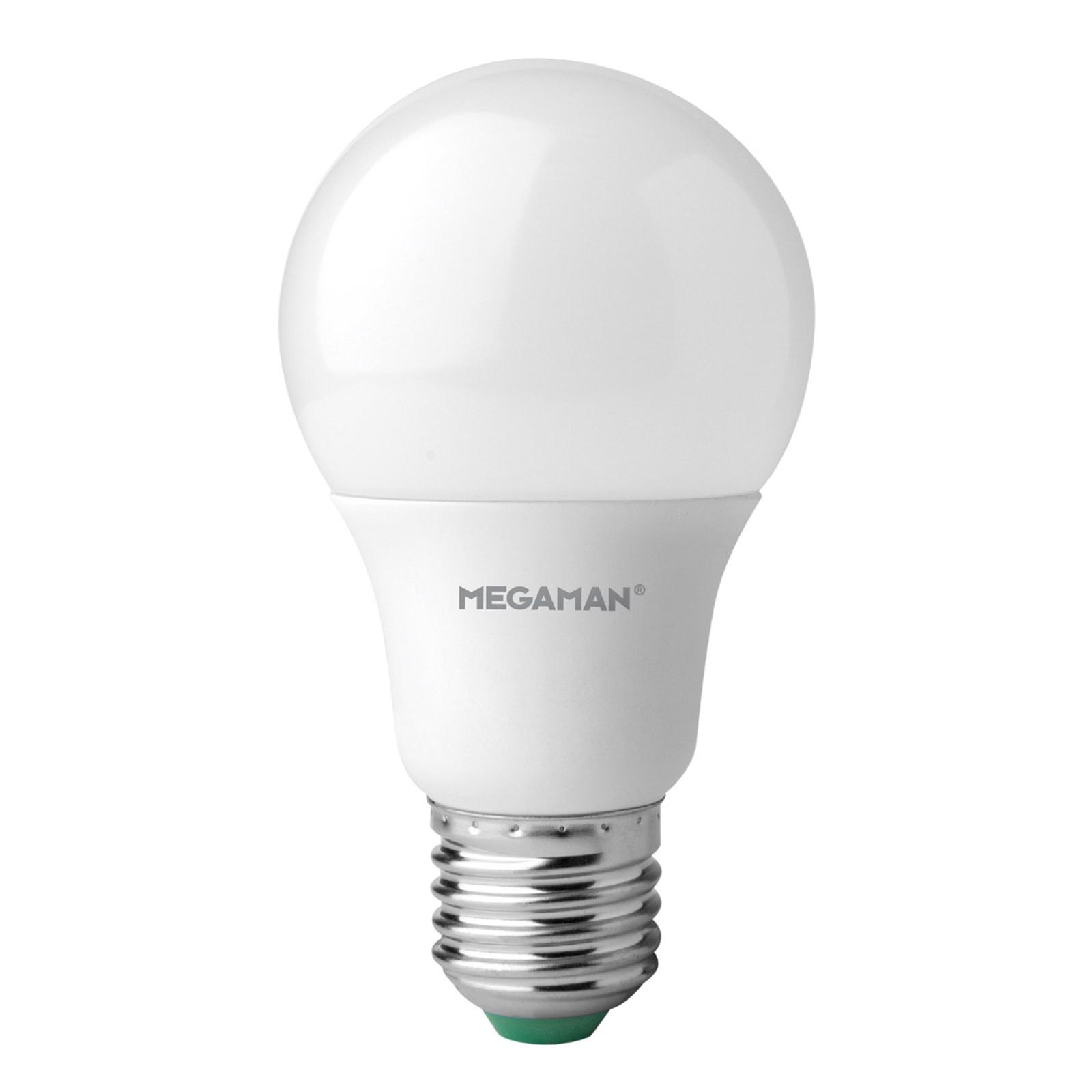 E27 9,5W 840 LED lamp, mat