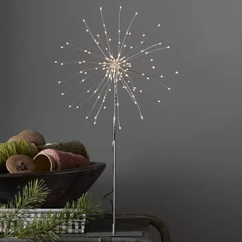 Oświetlenie dekoracyjne LED Firework 3D, 50 cm