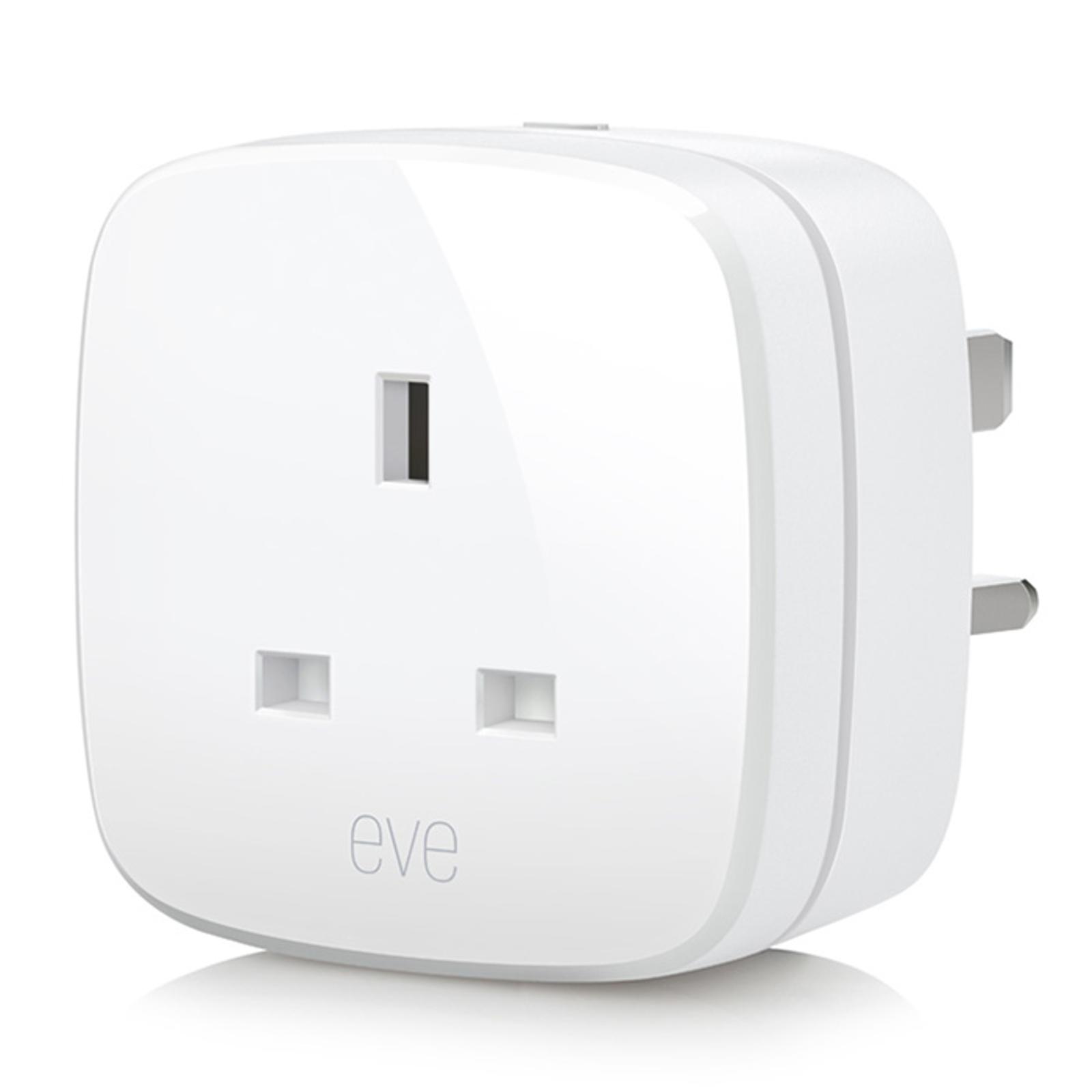 Eve Energy Smart Home power point UK_2029003_1