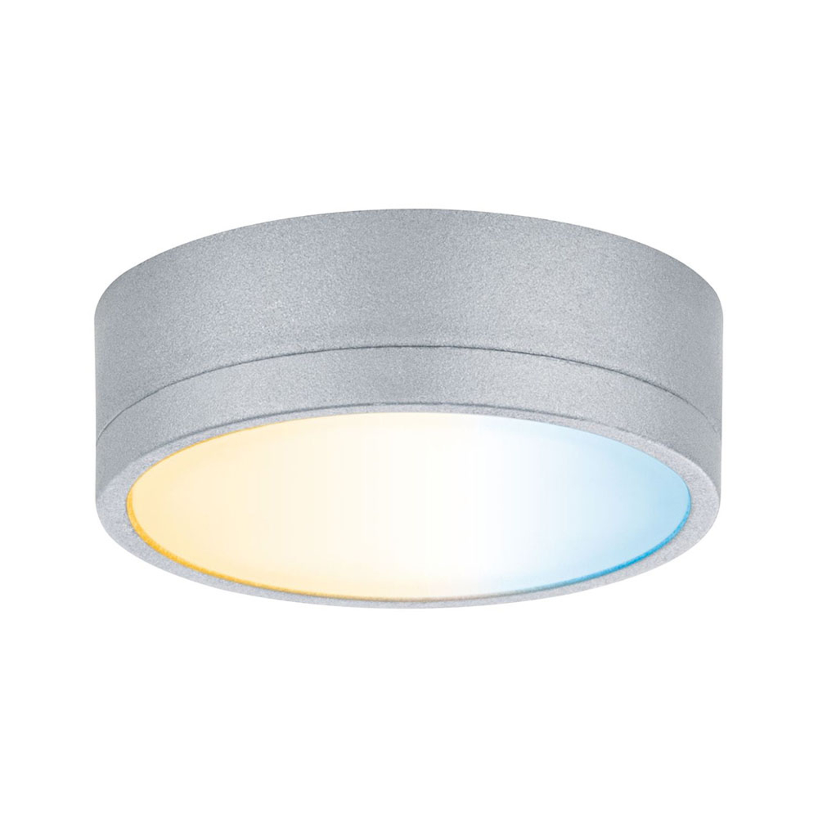 Paulmann Clever Connect Medal lampa do mebli chrom