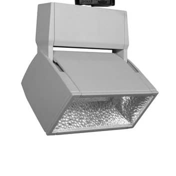 3-Phasen-LED-Stromschienenstrahler EuroLED 34W uw