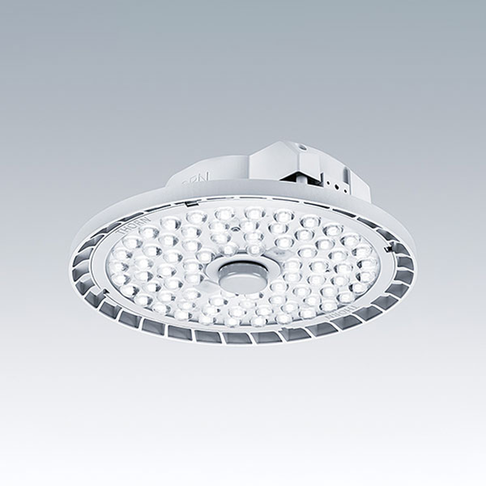 Thorn HiPak LED-Hallenstrahler 4.000K 38cm 176W