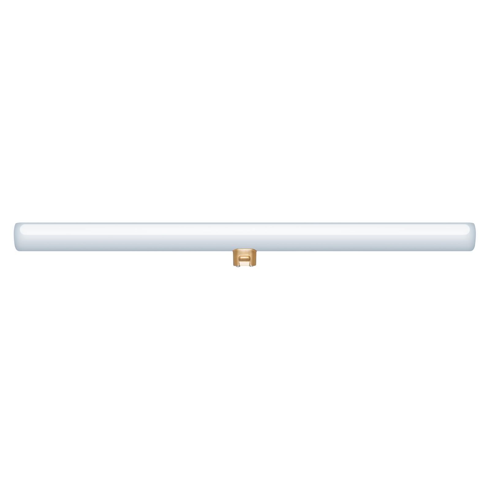 SEGULA LED-Linienlampe S14d 12W 2.200K 50cm opal
