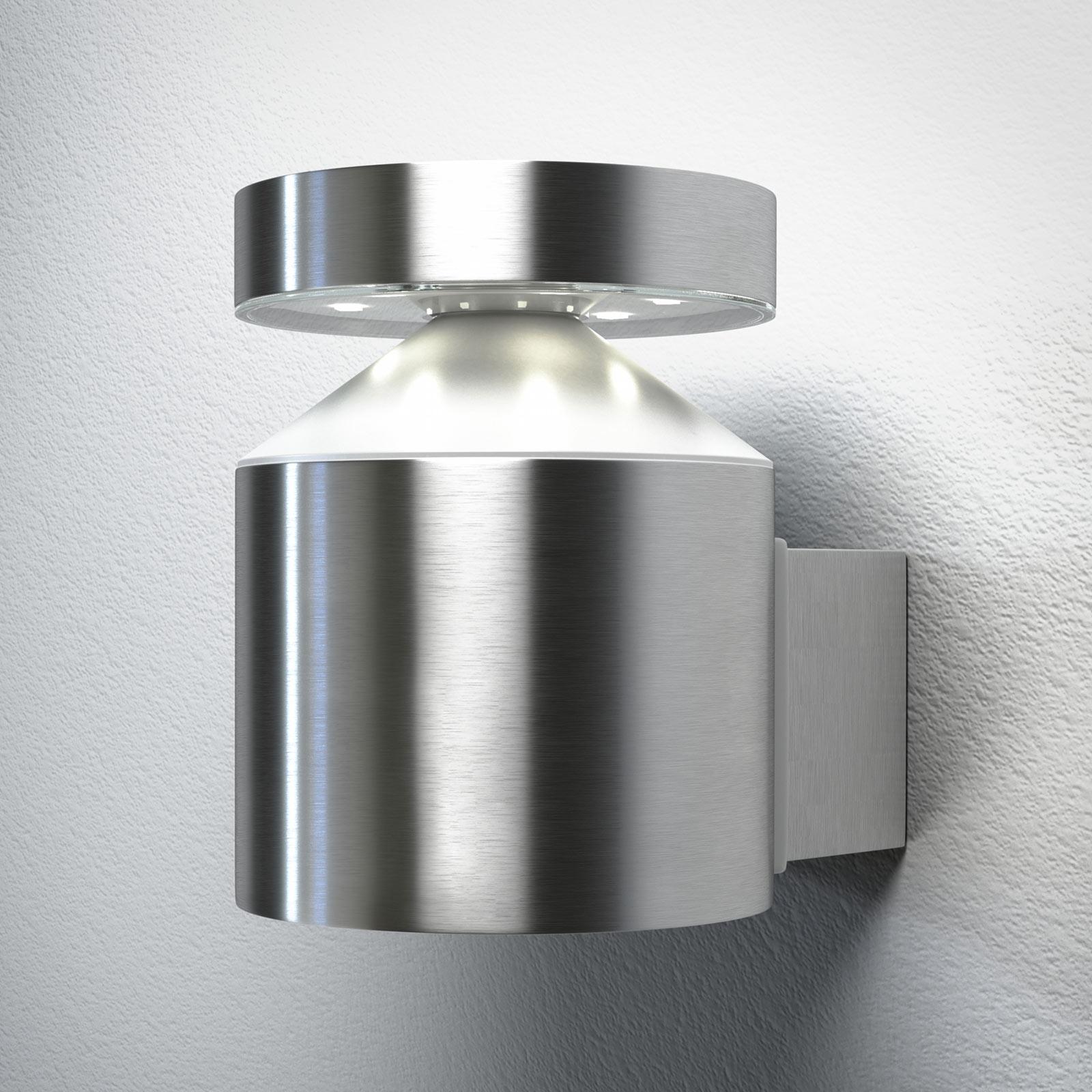 LEDVANCE Endura Style Cylinder Außenwandleuchte