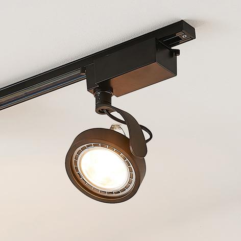 Spotskinne & lysskinne: 1 fase   Lampegiganten.no