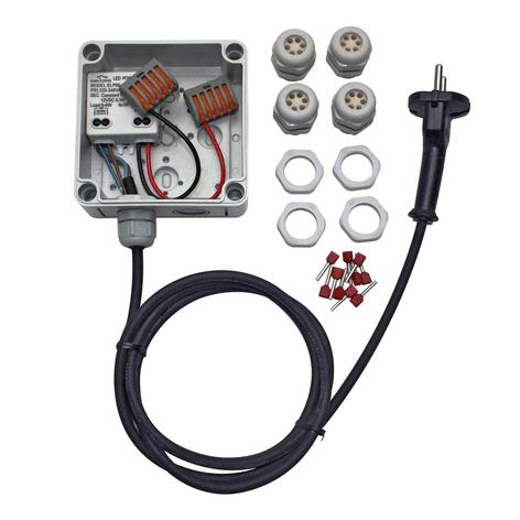 Statecznik LED 20517 230V AC/12V DC 6W