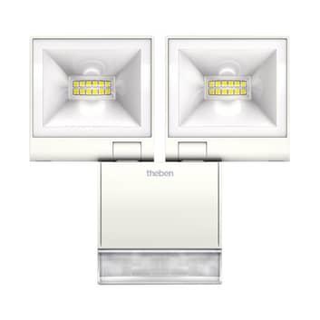 Theben theLeda S20 2-lamp. tunnistin 3000 K